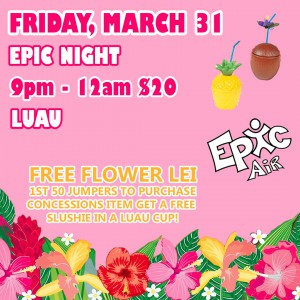 Theme Epic Nights March 31 Square