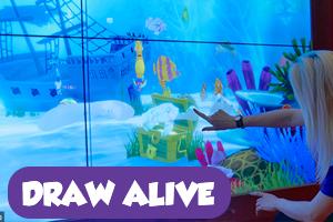 TT Draw Alive